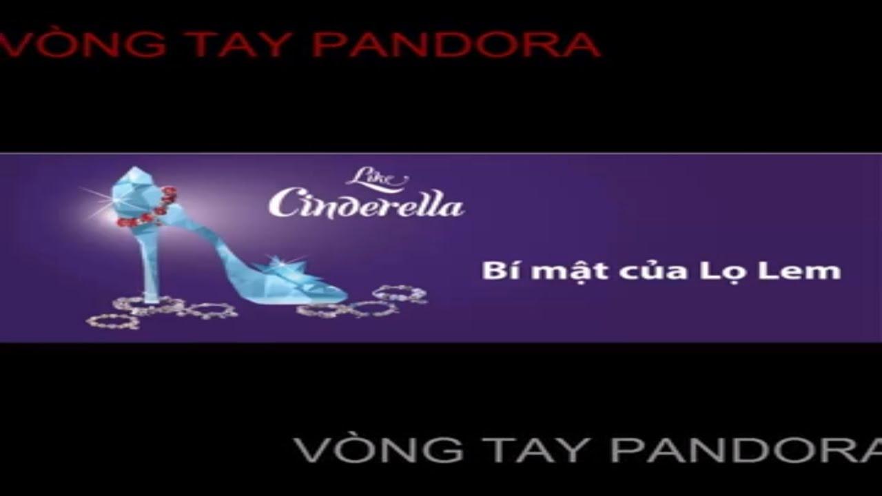 Vòng Tay Pandora cao cấp XTM