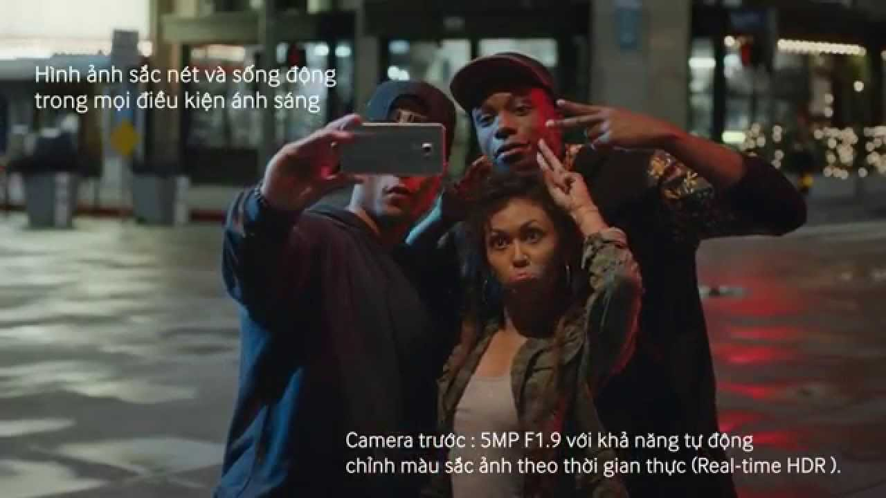 Samsung chính thức giới thiệu Galaxy S6 Edge+