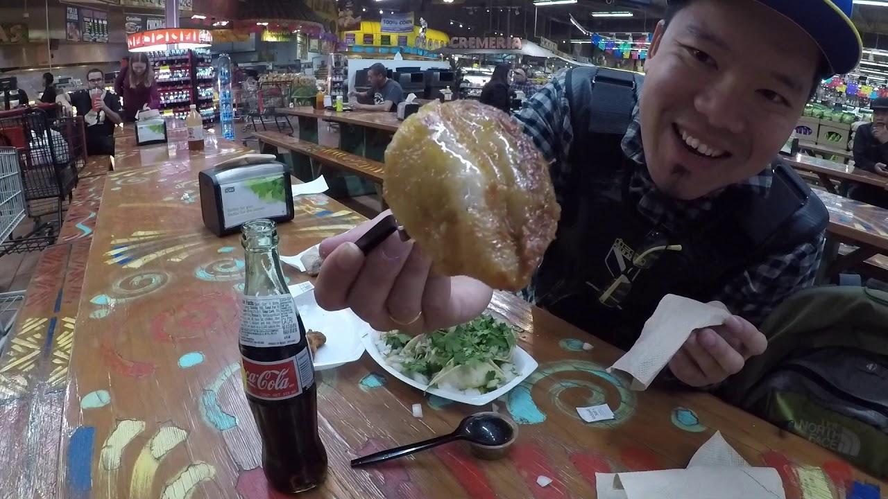 Mvlog 69: Lấy R1 đi ăn bánh bèo kẹp phá lấu bình dân kiểu Mexico