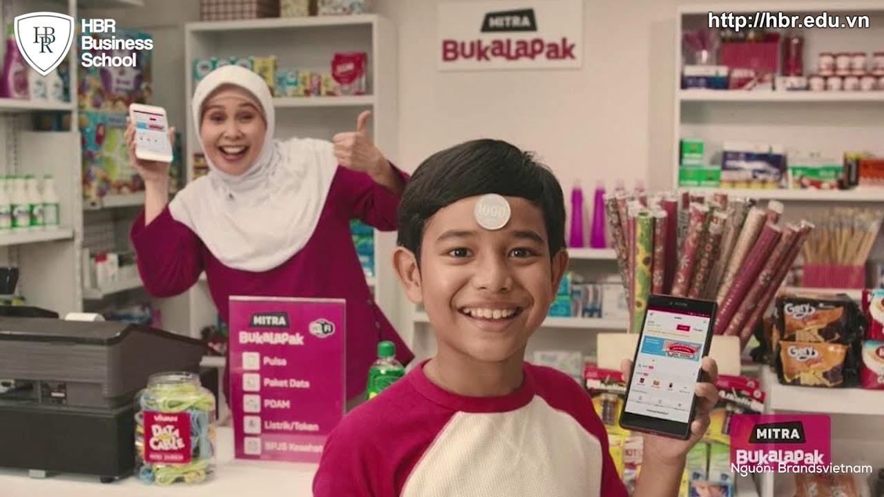 Chiến lược bán hàng thành công – Cách bán hàng online cho người không có Internet ở Indonesia