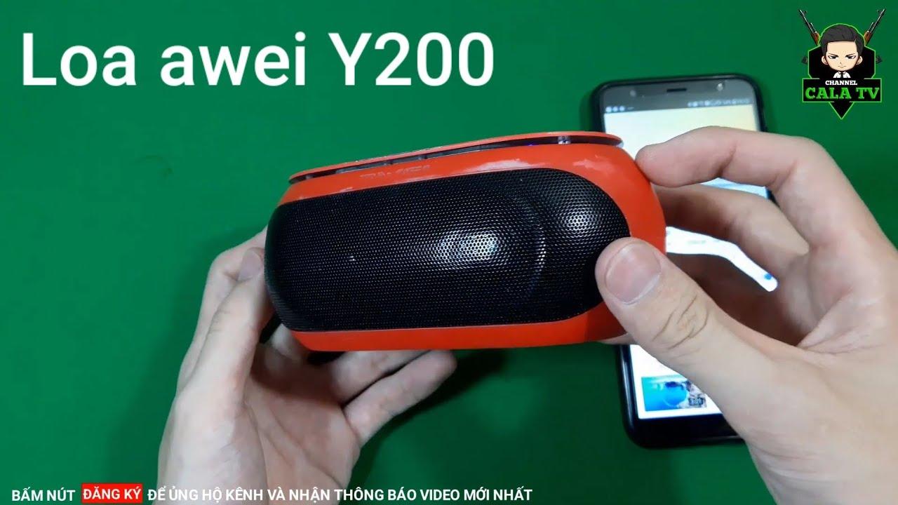 Loa Bluetooth mua ở chợ điện tử Nhật Tảo giá Rẻ Bèo