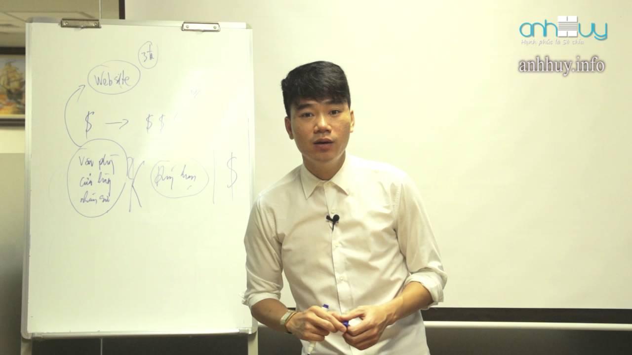 Khởi nghiệp nên kinh doanh sản phẩm gì? Phần 2