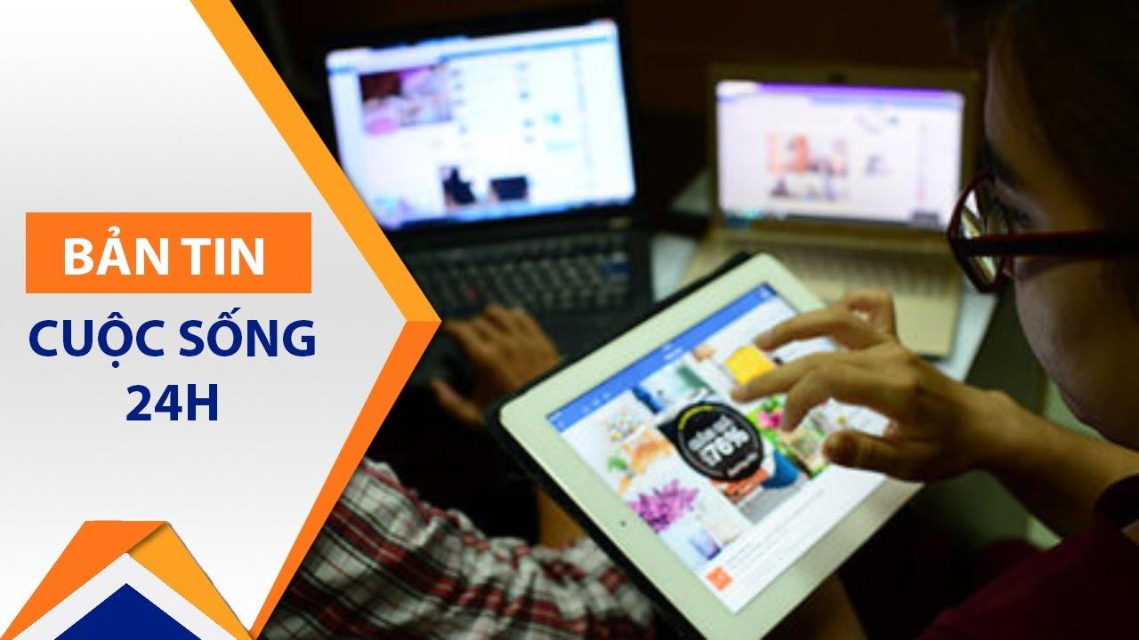 Bán hàng online sẽ phải đăng ký kinh doanh | VTC