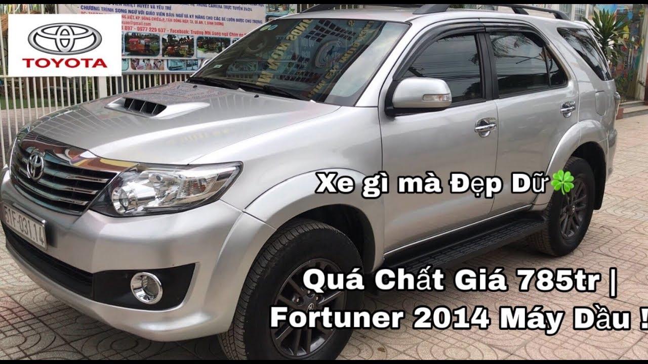 (đã bán) Chất Lượng Bao Check Hãng Fortuner 2014 LH 0344476805-0888614597 E Bảo