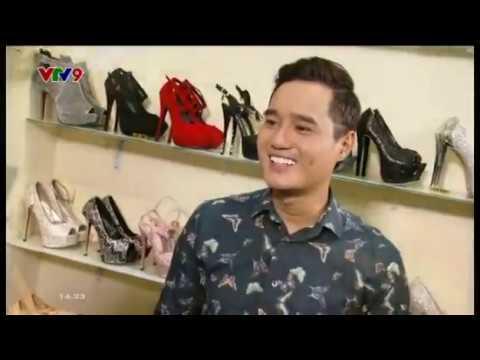 Khởi nghiệp với kinh doanh giày cao gót online – Shop Wina.vn