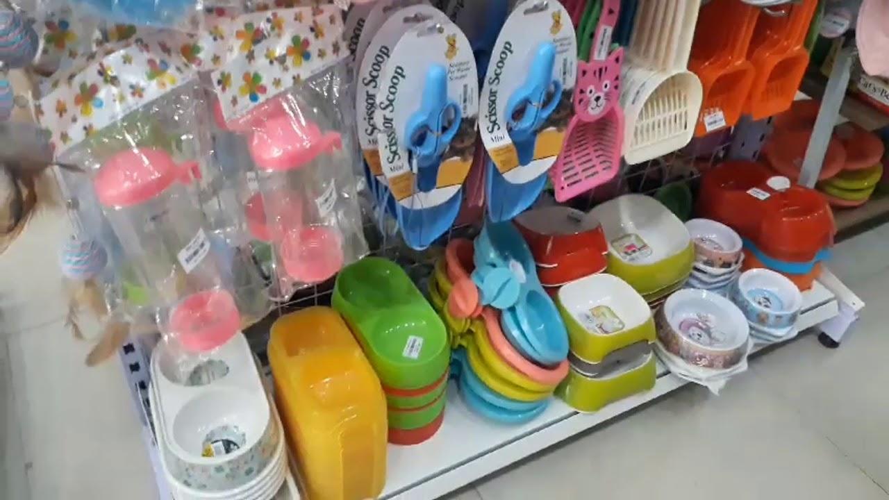 Cửa hàng cho chó mèo tại Hà Nội FamiPet