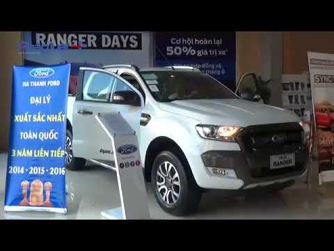 Hà Thành Ford bị khách hàng tố bán xe theo kiểu lừa đảo