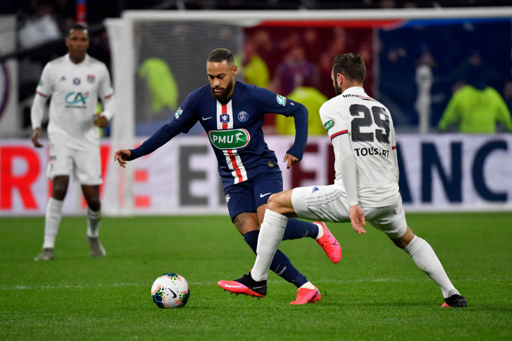 Nhận định PSG vs Lyon ngày 1/8 Cúp Liên đoàn Pháp