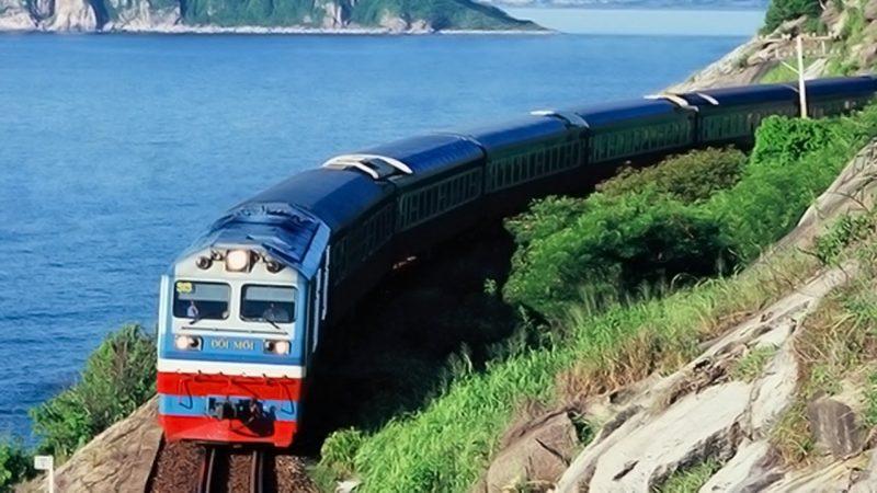 Mơ thấy tàu hỏa