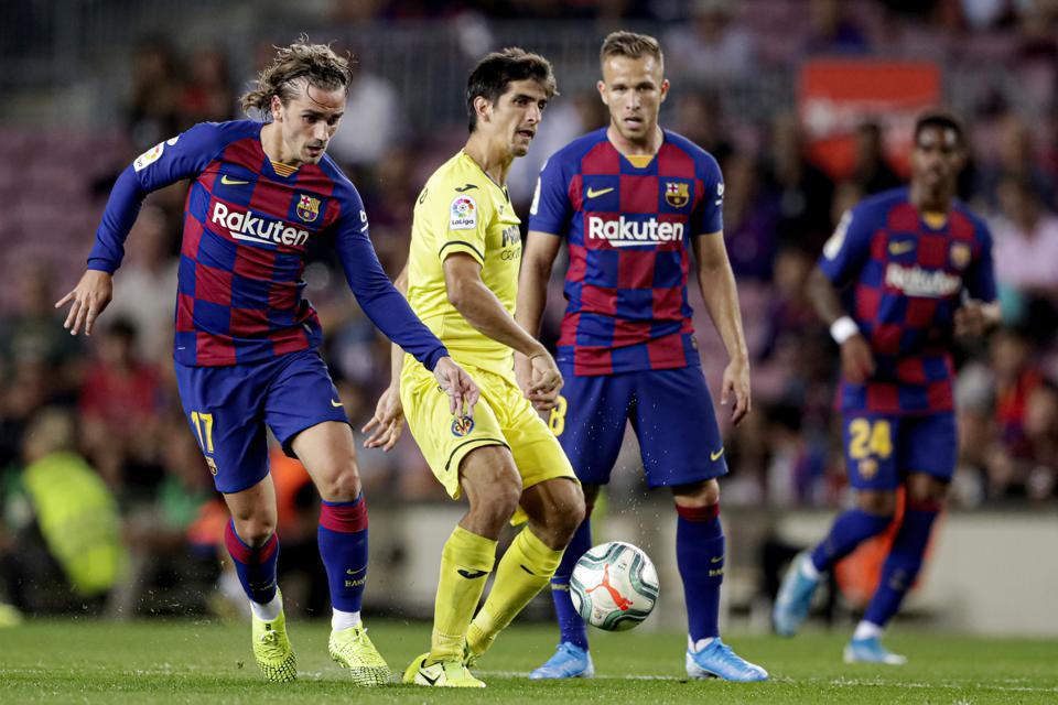 Công bố lịch thi đấu La Liga 2020/2021: Barca, Real gặp khó đầu mùa