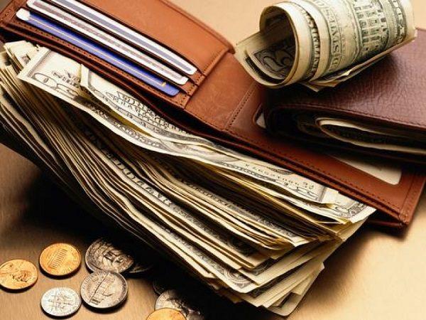 Mơ thấy ví tiền