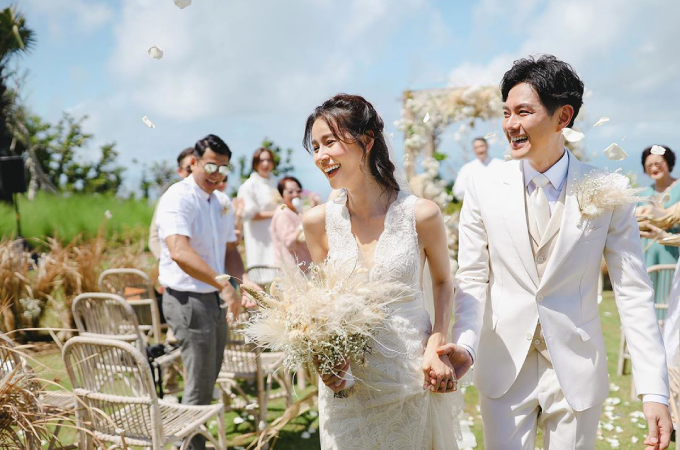 Người độc thân mơ thấy làm đám cưới là điềm báo gì?