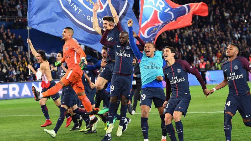 Soi kèo bóng đá Pháp mang lại những điều hấp dẫn