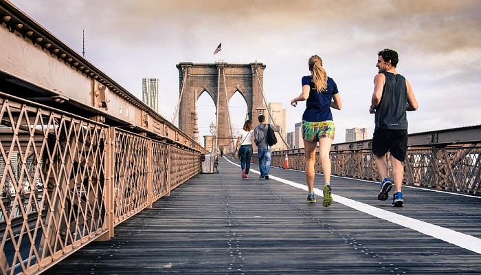 Có ý nghĩa gì khi mơ thấy chạy bộ? Mơ chạy bộ nên làm gì?