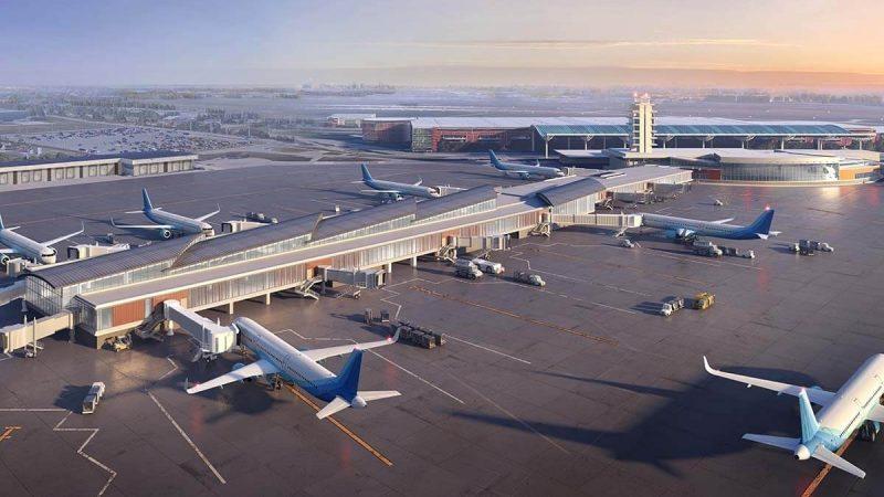Mơ thấy sân bay mang điềm báo gì? Nên làm gì khi mơ thấy sân bay?