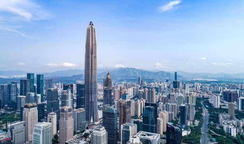 Mơ thấy tòa nhà chọc trời là điềm gì? Nên đánh lô con gì?