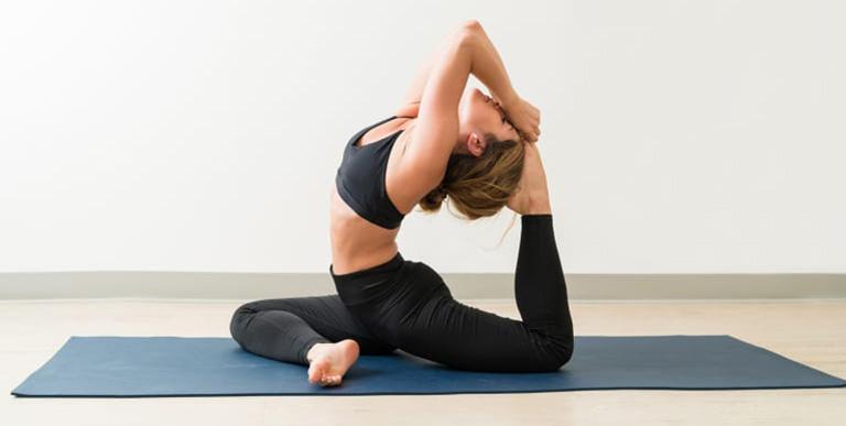 Mơ thấy tập yoga là điềm báo gì? May mắn hay xui xẻo ?