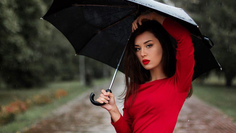 mơ thấy cái ô