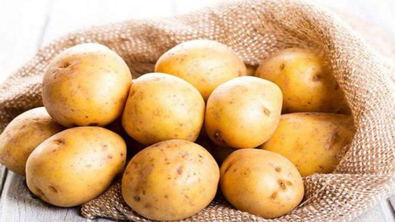 mơ thấy mang khoai tây